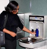 Water Bottle Refill Stations