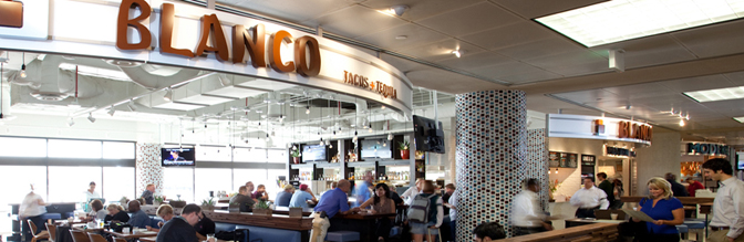 america s tastiest airport we provide many great options for dining