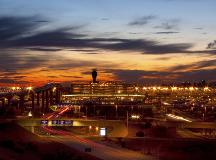 Phoenix Sky Harbor International Airport - Exterior 1