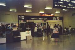 Terminal 1 opened in 1952 and was demolished in 1991. The other terminals were never renumbered.