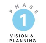 Phase 1 Vision & Planning