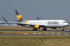 Condor announces service to Phoenix from Frankfurt