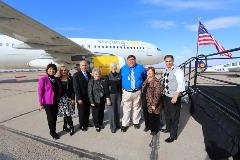 Goodyear 75th Anniversary - Dignitaries