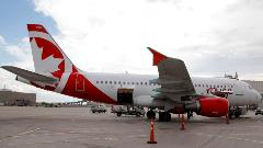T4 Air Canada Rouge