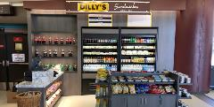 Dilly's Deli grab and go