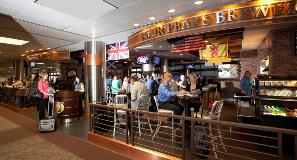 The Four Peaks mission is to provide consistent high quality beer, food and service in a community-based atmosphere. Sample award-winning brew and a variety of other menu options such as fish and chips or grilled chicken beer bread.