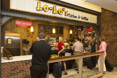Lo-Lo's is focused on creating the juiciest, most flavorful fried chicken and the fullest, most melt-in-your-mouth waffles