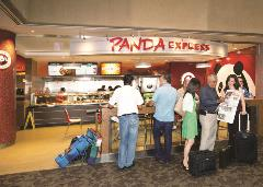 Order your favorite Panda Express selection such as orange chicken, spring rolls and Beijing beef.
