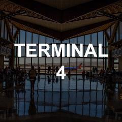 Terminal 4 Graphic