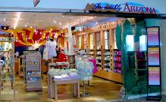 This gift shop offers a variety of Arizona souvenirs and clothing.  Take a piece of Arizona home with you.