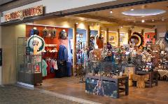 This convenient gift shop has ornate ceramic gifts, t-shirts and a large variety of Arizona collectibles.