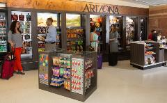 The official store affiliated with the Arizona Highways magazine.  A great place for state-themed gifts and souvenirs, publications, periodicals and distinctive Arizona books.